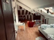 Maison Sedan • 129 m² environ • 5 pièces