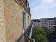 Appartement Suresnes • 105m² • 5 p.