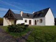 Maison L Hermitage Lorge • 146m² • 6 p.