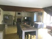 Maison Plenee Jugon • 130m² • 4 p.