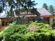 Villa Bellignat • 160m² • 7 p.