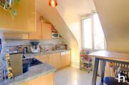 Appartement Caen • 75 m² environ • 4 pièces