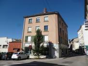 Appartement Amplepuis • 21 m² environ • 1 pièce