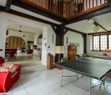 Maison Donnemarie Dontilly • 280m² • 10 p.