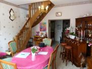 Maison Rochefort • 152 m² environ • 8 pièces