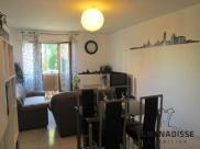 Appartement Roques • 42m² • 2 p.