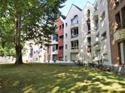 Appartement Villeneuve d Ascq • 60m² • 3 p.