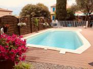 Maison Florensac • 229 m² environ • 10 pièces