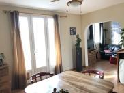 Appartement Pertuis • 73m² • 4 p.