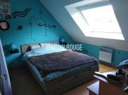 Maison Dinan • 110m² • 6 p.