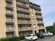 Appartement Gueret • 90m² • 4 p.