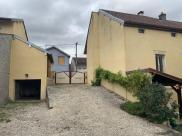Maison Vesoul • 170m² • 6 p.