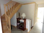 Maison Palluau sur Indre • 105m² • 4 p.