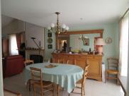 Maison Poitiers • 160m² • 7 p.