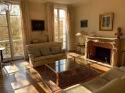 Appartement St Etienne • 222 m² environ • 6 pièces
