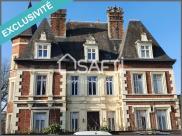 Appartement Lisieux • 92m² • 4 p.