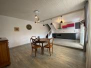 Maison Quemper Guezennec • 80m² • 3 p.