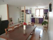 Maison Donnemarie Dontilly • 85m² • 5 p.