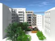 Appartement Lyon 03 • 119 m² environ • 5 pièces