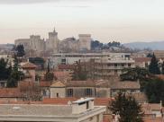 Appartement Avignon • 65m² • 2 p.
