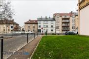 Appartement Yutz • 103 m² environ • 5 pièces