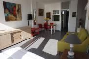 Appartement St Cyprien Plage • 29m² • 1 p.