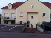 Appartement Bonnieres sur Seine • 42 m² environ • 2 pièces