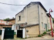 Maison St Georges les Baillargeaux • 80m² • 6 p.