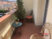 Appartement Port Vendres • 103 m² environ • 5 pièces