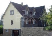 Maison Coulouvray Boisbenatre • 137m² • 7 p.