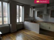 Maison St Amand Montrond • 96 m² environ • 5 pièces