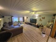 Maison L Isle Jourdain • 95m² • 3 p.
