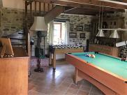 Maison Yvignac la Tour • 220m² • 9 p.