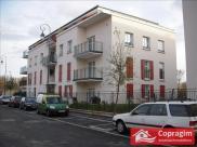 Appartement Montereau Fault Yonne • 45m² • 2 p.