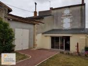 Maison Thenezay • 180m² • 6 p.