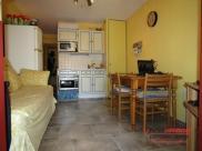 Appartement Le Barcares • 25 m² environ • 2 pièces