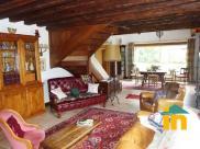 Maison Verneuil sur Avre • 400m² • 13 p.