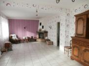 Maison Breuches • 110m² • 5 p.