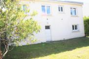 Maison Bouguenais • 115m² • 5 p.