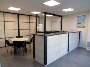 Local commercial Biarritz • 55 m² environ • 3 pièces