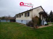Villa Ivry la Bataille • 80m² • 6 p.
