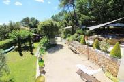 Villa Le Tignet • 160m² • 7 p.
