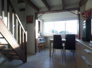 Appartement Fleury • 38m² • 2 p.