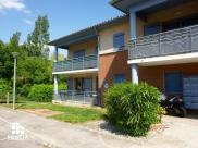 Appartement Nailloux • 40m² • 2 p.