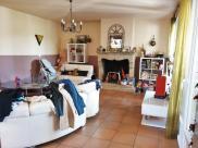 Maison Villeneuve les Avignon • 132m² • 5 p.