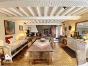 Maison Tinchebray • 125m² • 5 p.