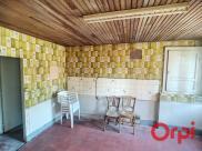 Maison Domerat • 70 m² environ • 4 pièces