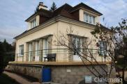 Maison Domfront • 139m² • 6 p.
