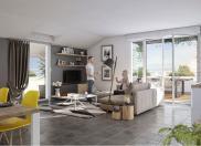 Appartement Asnieres sur Seine • 59 m² environ • 3 pièces