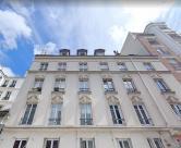 Appartement Paris 15 • 7m² • 1 p.